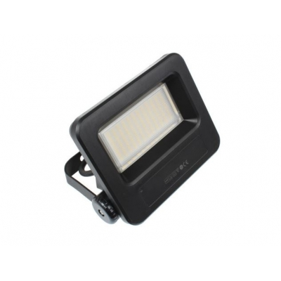 SLIM LED Reflektor FB15W černý