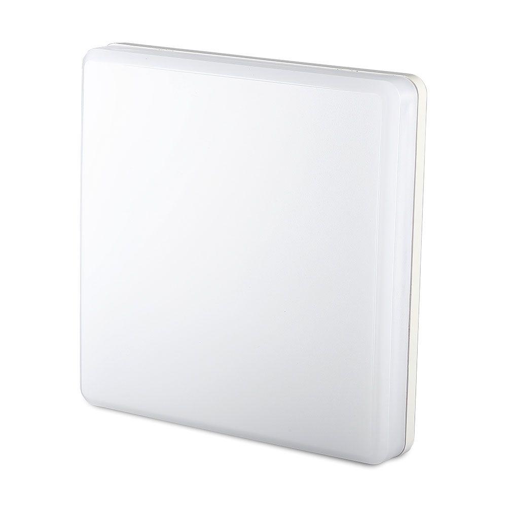 LED stropní svítidlo VT-8033SQ 15W IP44 Samsung