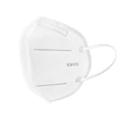 Profesionální respirátor FFP2 N95
