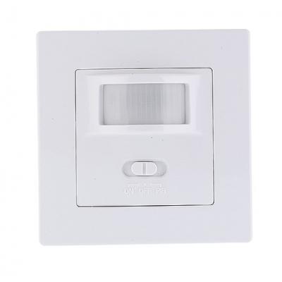LED Pohybový spínač/vypínač - trojvodičový