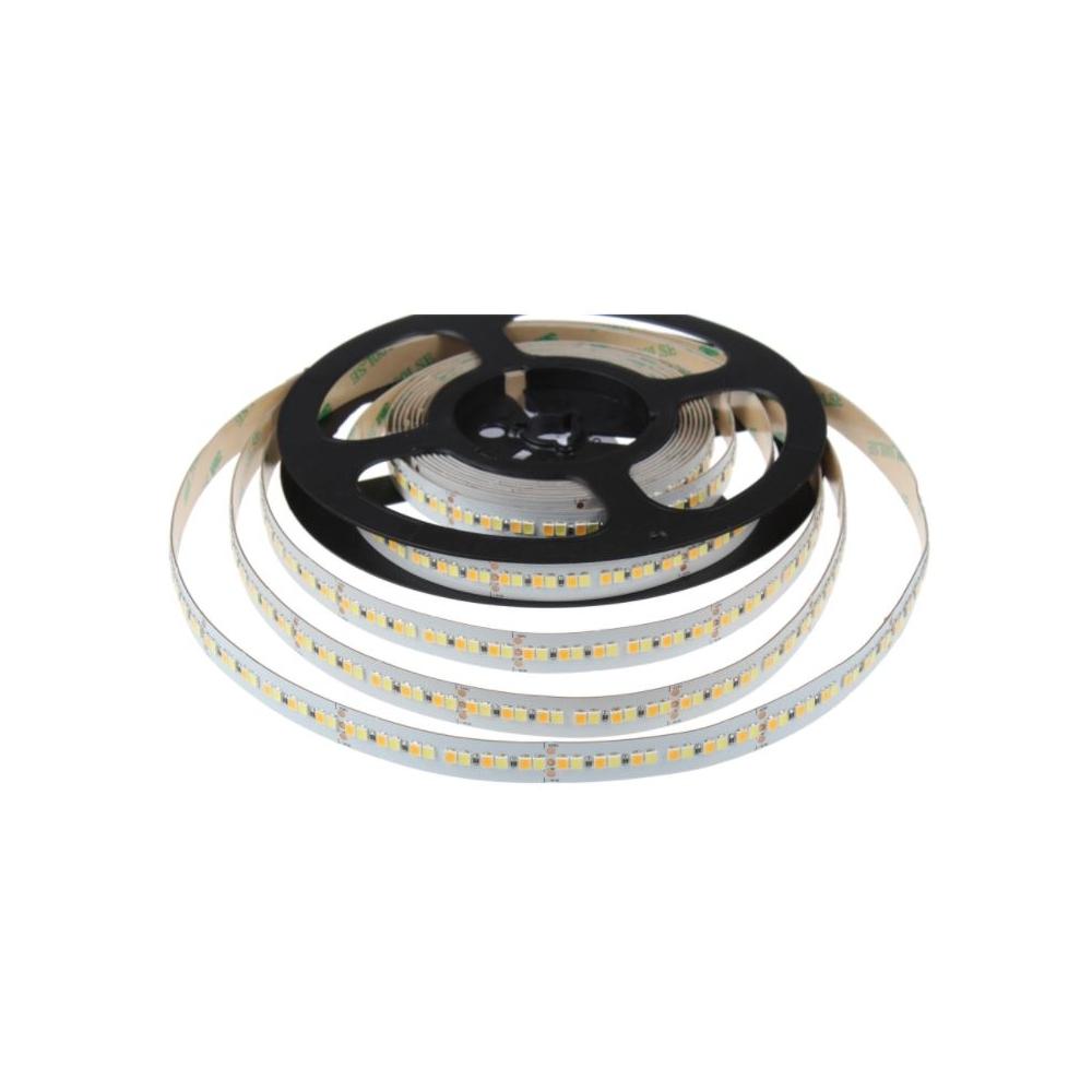 LED pásek CCT 24W/m 24V CRI80 IP20