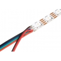 LED pásek digitální RGB GS8208 14,4W 12V