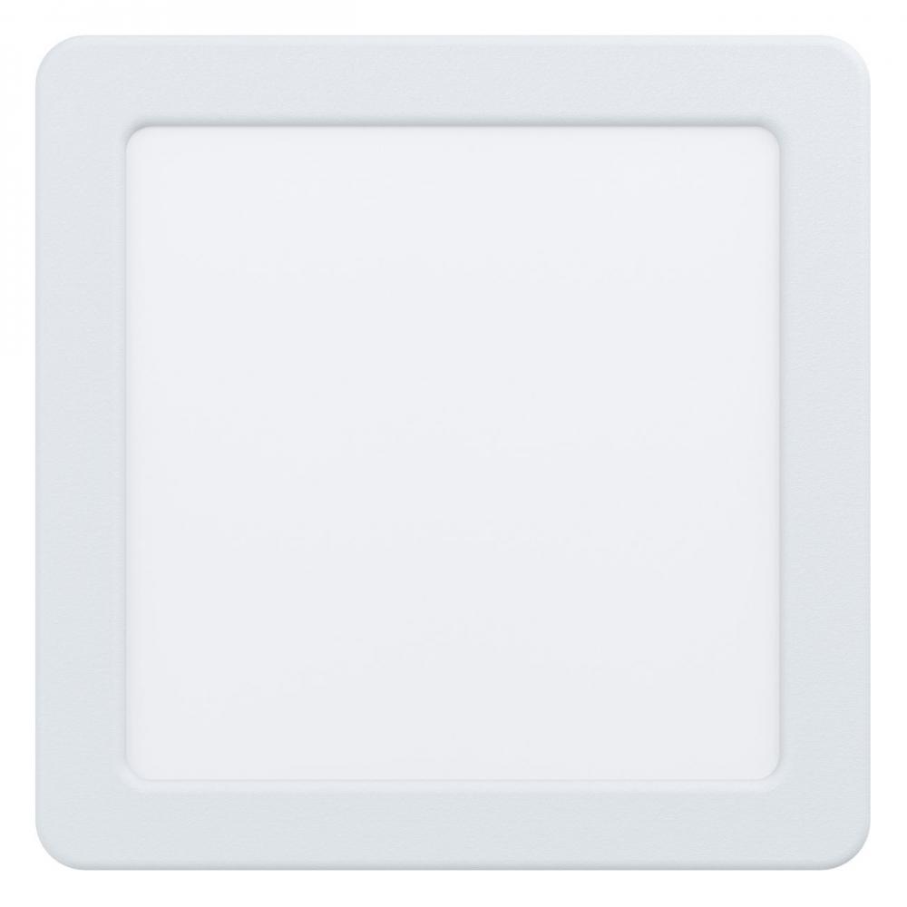 Hranaté podhledové svítidlo 10,5W FUEVA 5 EGLO bílá