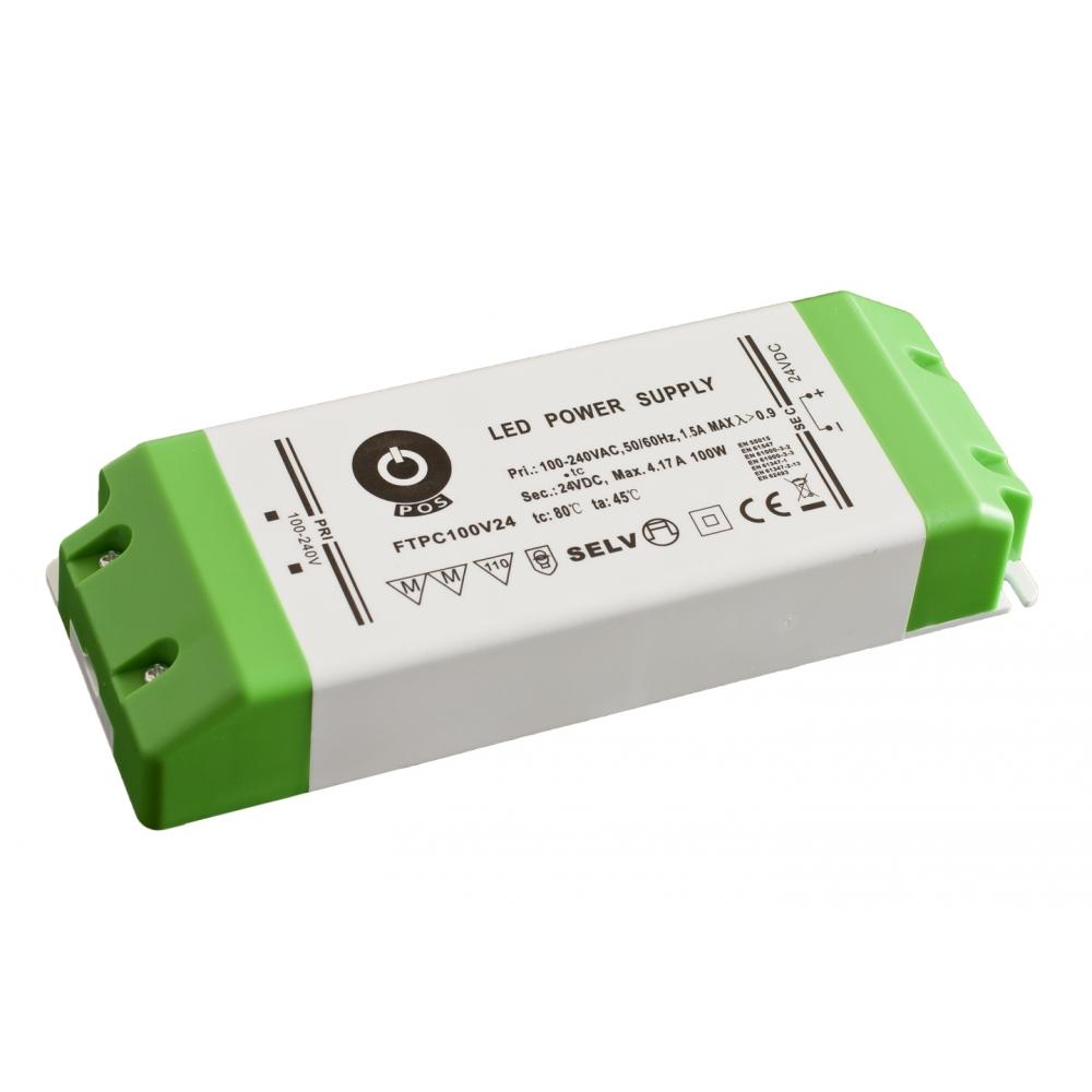 LED zdroj FTPC100V24-C POS