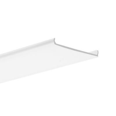 Difuzor profilu LIGER-50 Klus mléčný