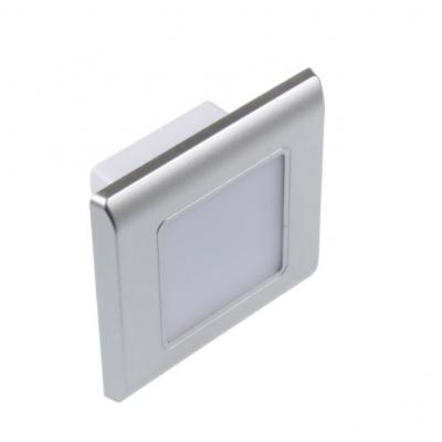 LED schodišťové svítidlo RAN 0,6W 240W IP20 do KU68