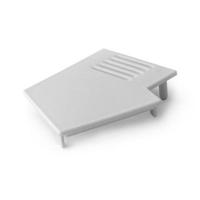 Koncovka profilu IMET- Kluś PVC