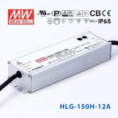 Napájecí zdroj Mean Well HLG-150H-12A