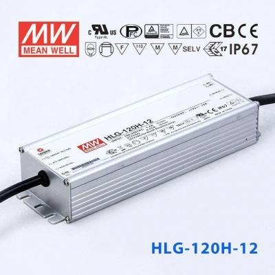 Napájecí zdroj Mean Well HLG-120H-12