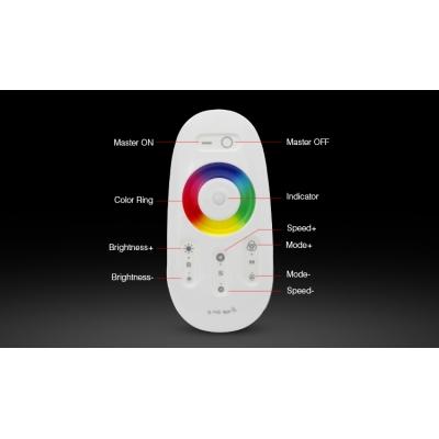 Mi-Light FUT027 TOUCH sada pro řízení RGBW LED