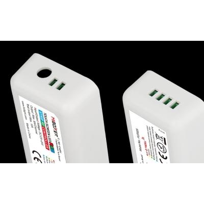Mi-Light FUT025 TOUCH sada pro řízení RGB LED