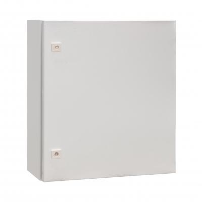 Rozvaděč WST IP65 600x600x210mm, 1křídlé dveře, včetně MD