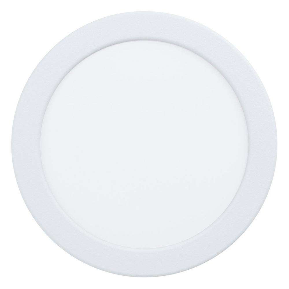 Kulaté podhledové svítidlo 10,5W FUEVA 5 EGLO bílá