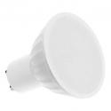 LED žárovka 7W GU10 CRI80 stmívatelná