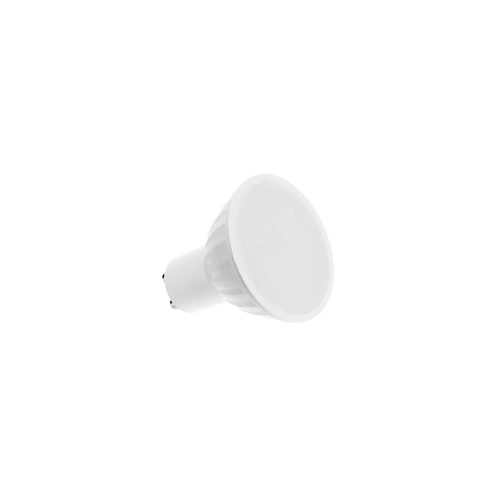 LED žárovka 7W GU10 CRI80 teplá bílá stmívatelná