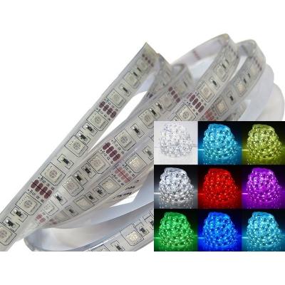 LED pásek RGB 14.5W/m 12W IP68