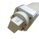 LED horizontální žárovka LEDme 12W G24 denní