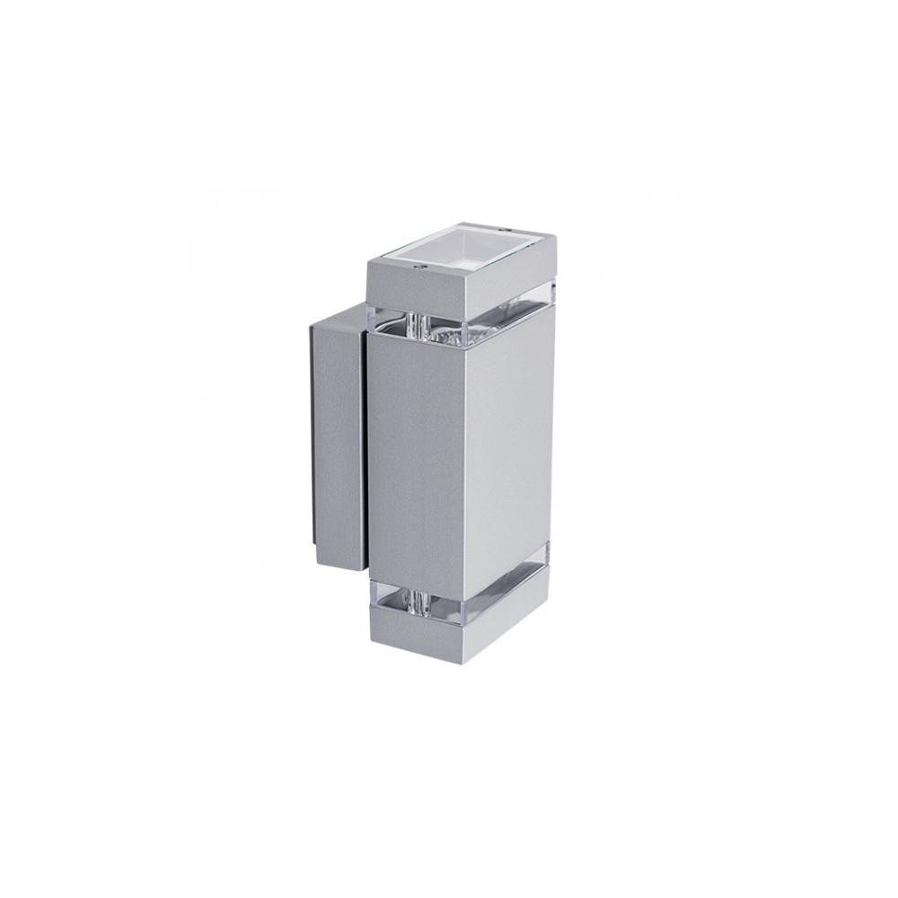 Venkovní přisazené svítidlo s vyšším krytím ZEW EL-235J-GR
