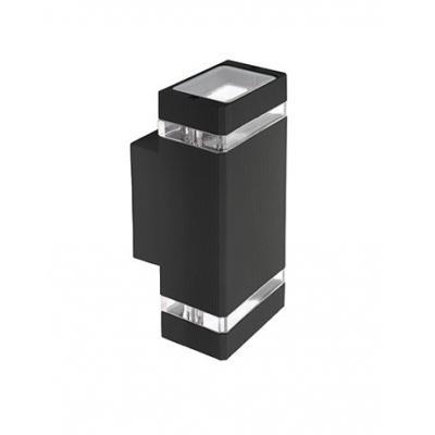Venkovní přisazené svítidlo s vyšším krytím ZEW EL-235J-BR