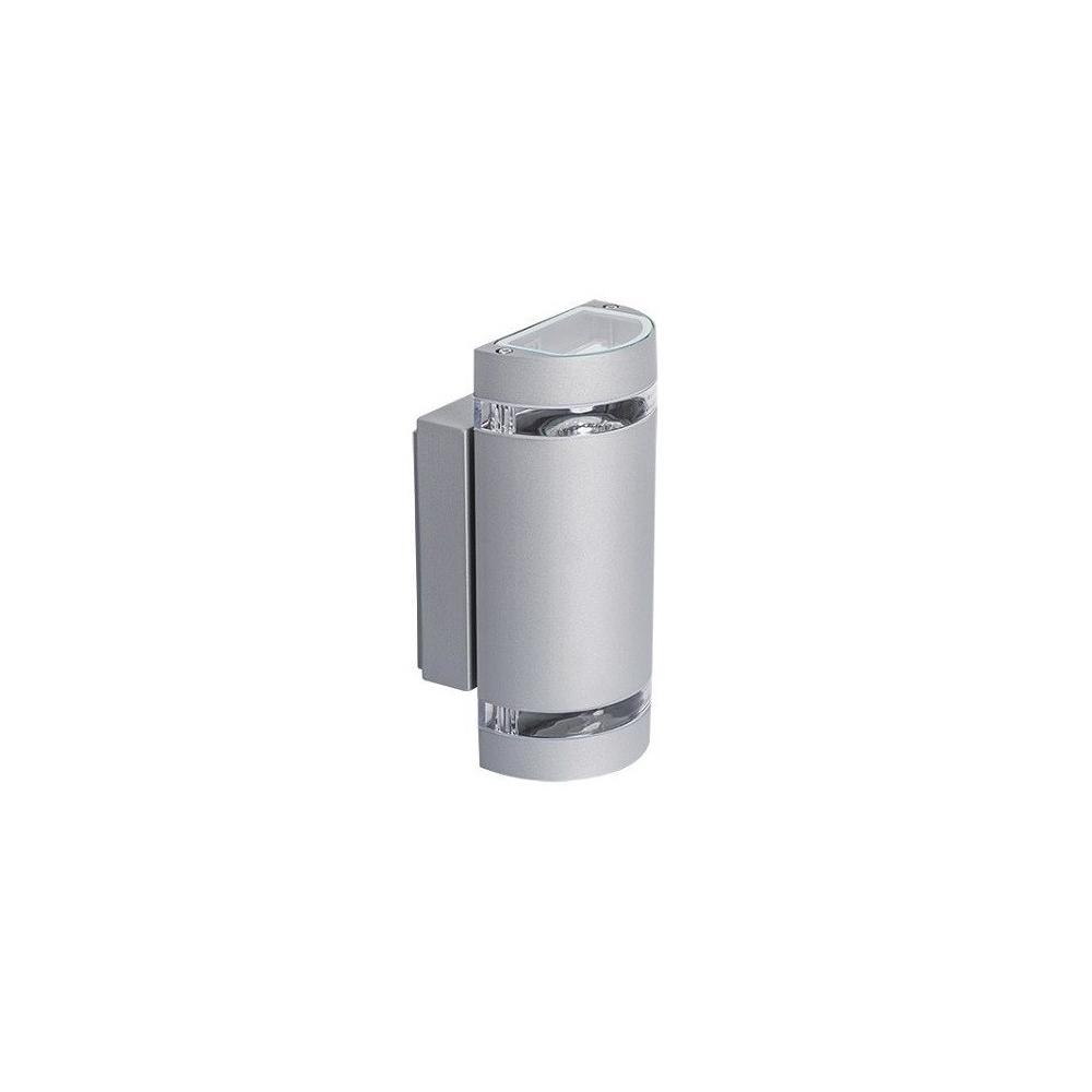 Venkovní přisazené svítidlo s vyšším krytím ZEW EL-235U-GR