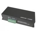 LED ovládač 3K DMX 512-8A
