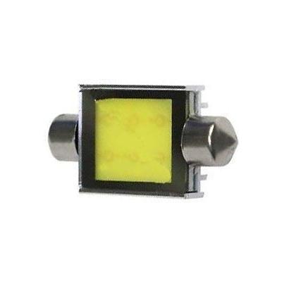 Led auto žárovka SV8.5-8 12V 6W 39mm sufit COB