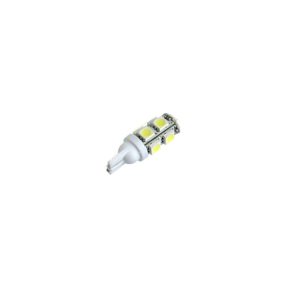 LED auto žárovka T10 12V 2,3W