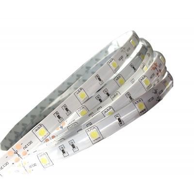 LED pásek RGB voděodolný 7,2W/m 12V IP50