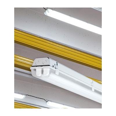 LED prachotěs  DUST LED PS 2xT8 120CM