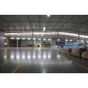 LED prachotěsné svítidlo IP65 2x120cm