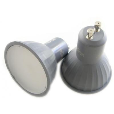 LED žárovka EL GU10 3.5W CRI80
