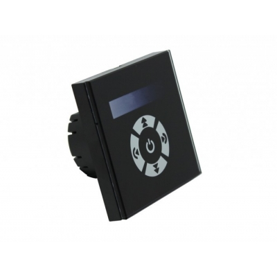 Dotykový nástěnný ovladač 230V do krabice