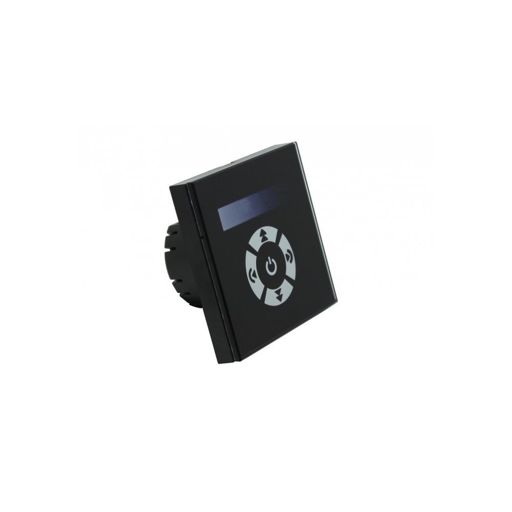 Dotykový nástěnný ovladač 230V