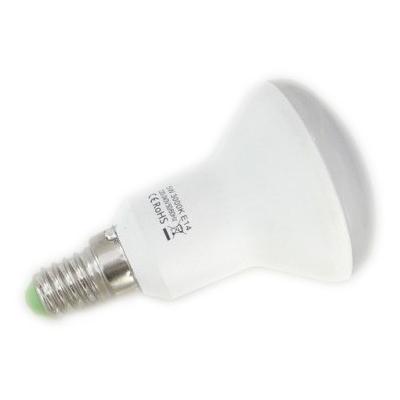 LED žárovka E14 S 5W denní bílá
