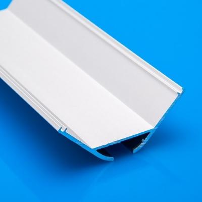 Rohový/závěsný hliníkový ALU profil C30