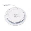 LED podhledové svítidlo Apper Round 7W