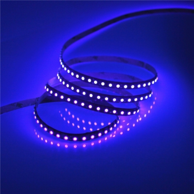LED pásek Ultrafialový UV 4,8W/m IP20 1m