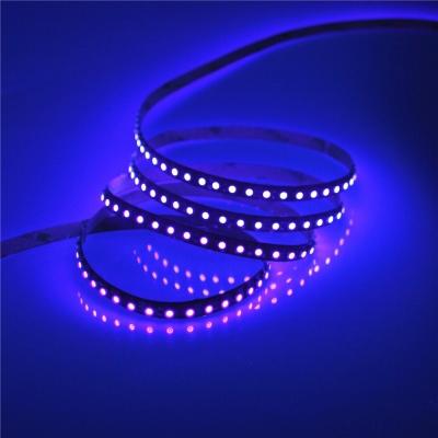 LED pásek Ultrafialový UV 9,6W/m IP20 1m