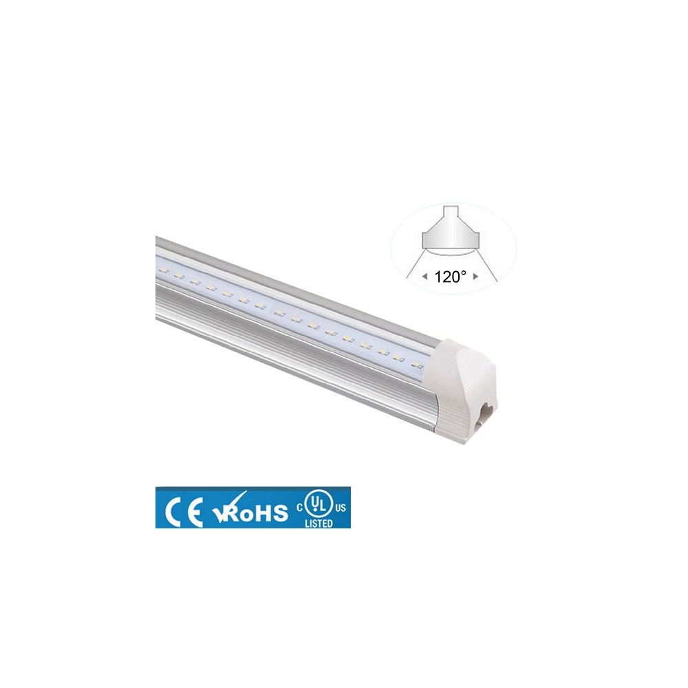 LED modulární svítidlo LEDme 120cm 30W studená bílá