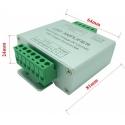 LED RGBW 288W zesilovač signálu