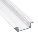 Vestavný hliníkový LED profil Slim
