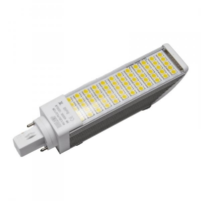 LED horizontální žárovka 12W G24D