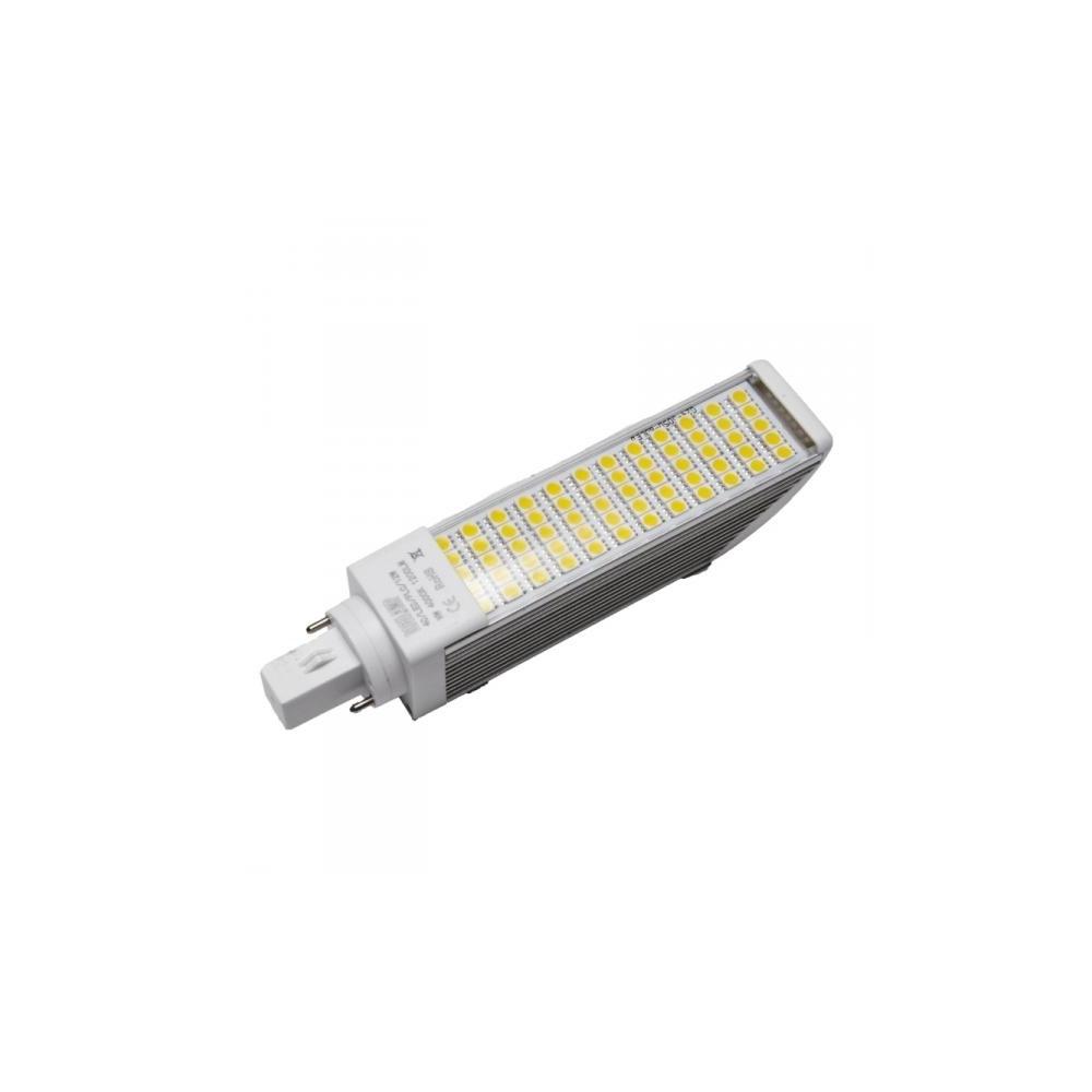 LED horizontální žárovka 12W G24