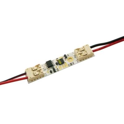 Dotykový LED vypínač/stmívač se svorkami