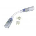 Spojka/propojka LED pásku V3 3,5W 5W 7W 230V