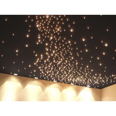 LED bodové dekorační svítidlo 5LED 12V
