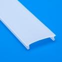 Vestavný hliníkový LED profil Wide