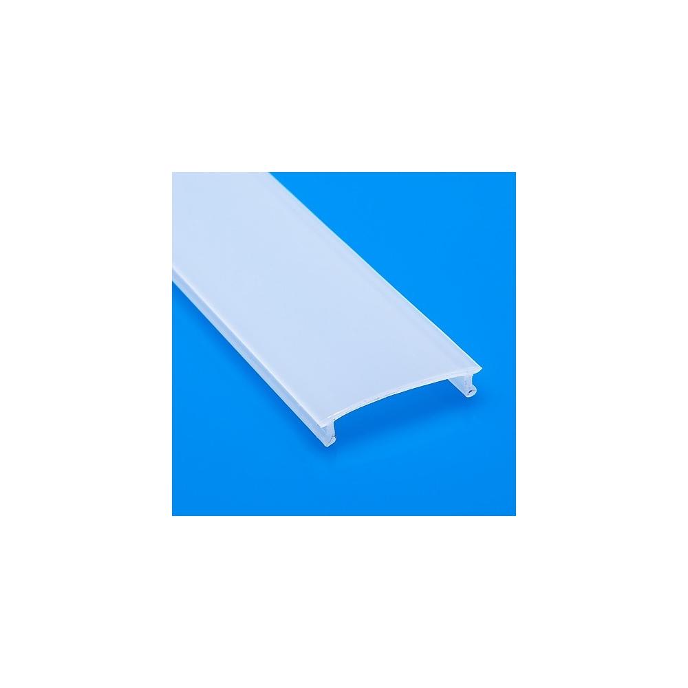 Difuzor profilu SLIM mléčný