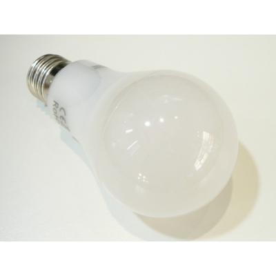 LED žárovka 12W E27 R12 denní bílá