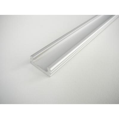 Nástěnný hliníkový LED profil MASIV